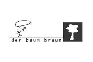 Der Baum Braun